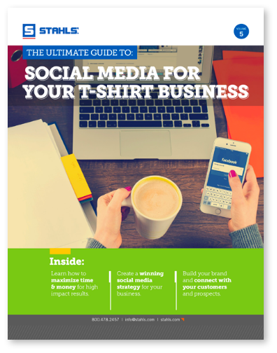How to Use Social Media for T-Shirt Business