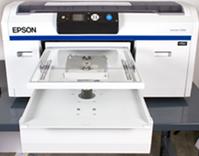 Epson SureColor® F2000 DTG Printer