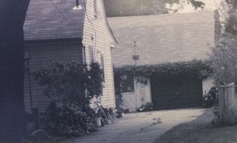 Garaje de Stahls'