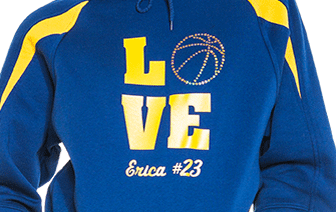 Basketball Fan Wear