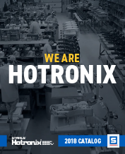 2018 Hotronix Catalogue