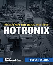 Hotronix Catalogue