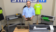 Tips for Using a Vinyl Cutter