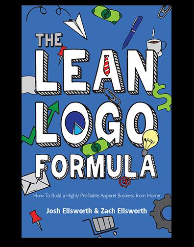 Lean Logo Formula