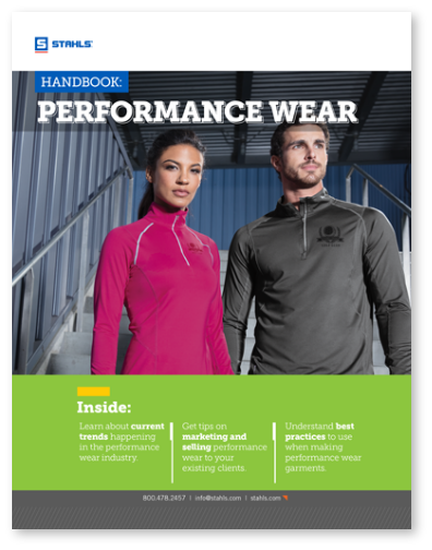Performance Wear Handbook