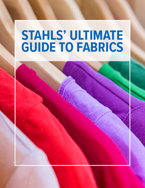 Download Our Free E-Book: The Ultimate Guide to Fabric Types