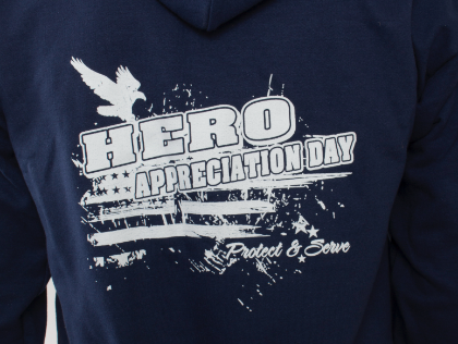 Corporate - create custom government apparel, community spirit wear, and more