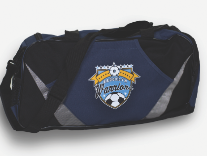Sporting goods - non-apparel - equipment bags, water bottles, mugs, koozies, and more