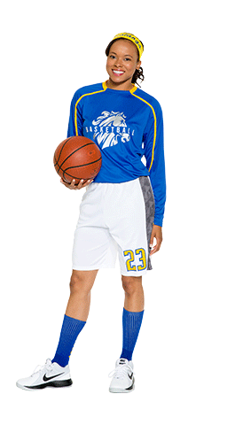 Warm-Up Gear Uniform