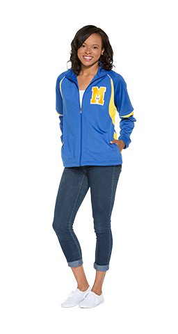 Spirit Wear Uniform