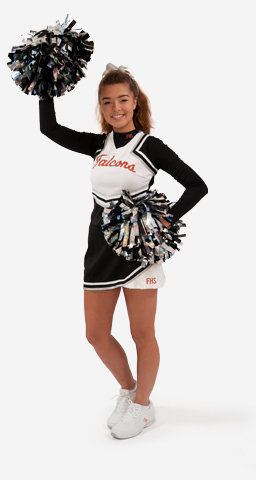 017dae3df46 How to Decorate Cheer Apparel with Heat Transfer Materials