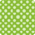 Amazon Green Polka Dot