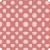 Coral Polka Dot