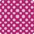 Fuchsia Polka Dot