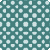 Shark Teal Polka Dot