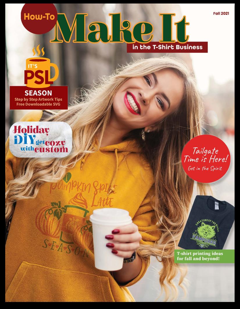 Make It Magazine Fall 2021 Flipbook