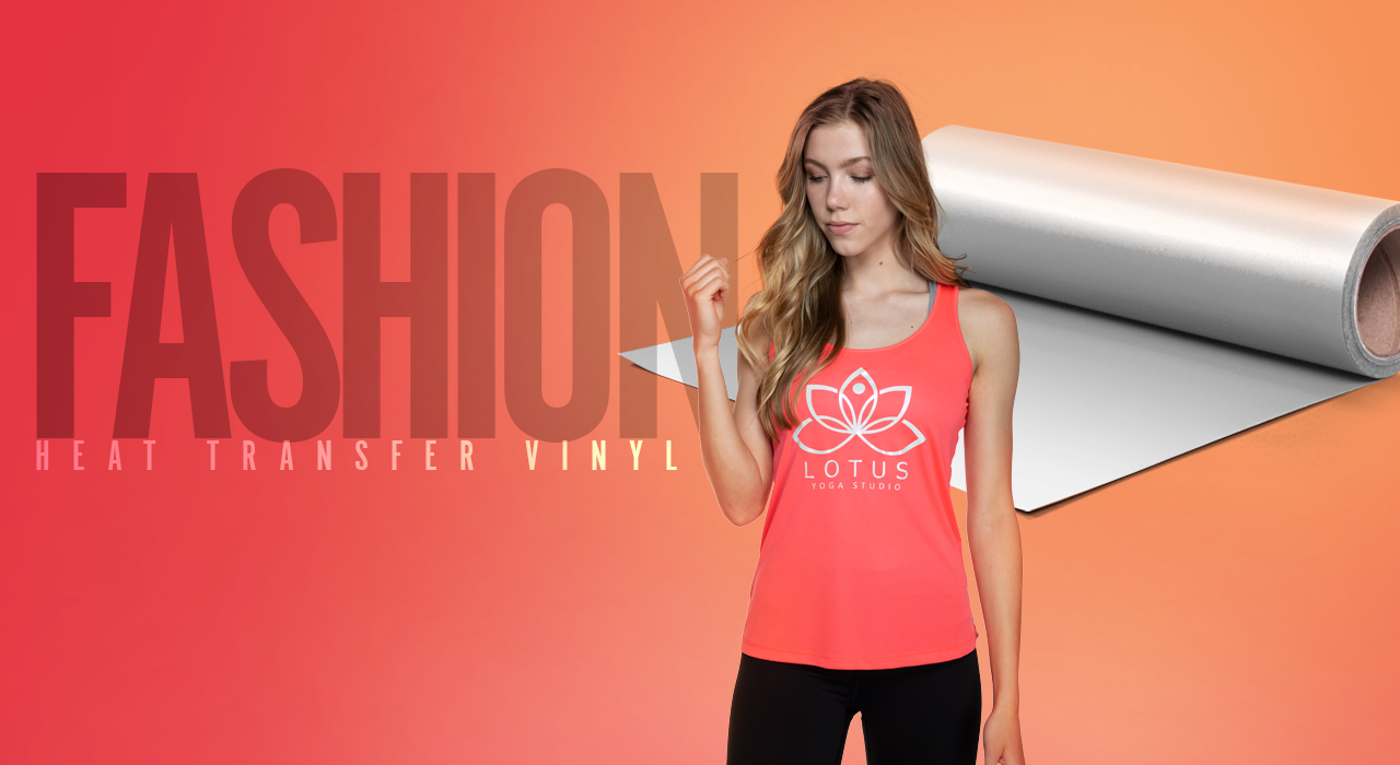 CAD-CUT® Fashion-FILM® Heat Transfer Vinyl