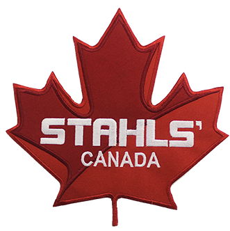 Custom Embroidered Patches | Stahls' Canada
